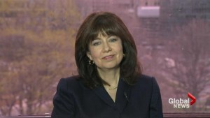 Policing political ads: why Ontario's Auditor General feels regulation is important
