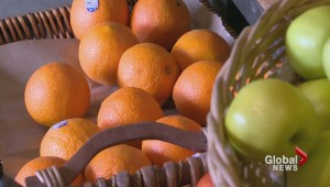 What's behind Canada's rising produce prices?