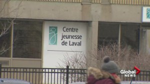 Quebec battles human trafficking