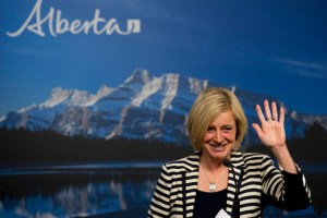 Poll suggests Albertans approve of Notley