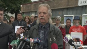 B.C. Teachers' Union wants a negotiated deal, not to be legislated back