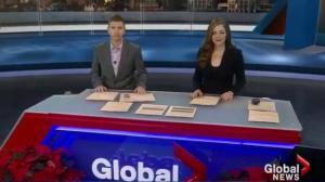 Global News Morning: Dec 9