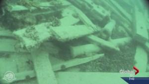 Finding HMS Erebus