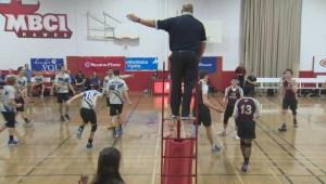 AAAA Boys Volleyball Championships – Lord Selkirk Royals
