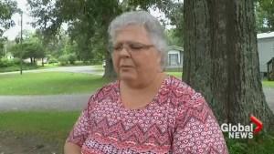 Charlottesville victim's mother has message for former KKK leader David Duke