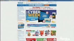 Cybercrime Security and Holiday Shopping