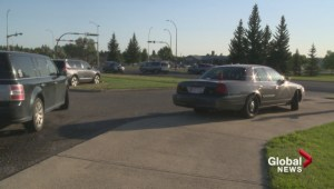 What Lethbridge drivers, pedestrians need to know as kids go back to school