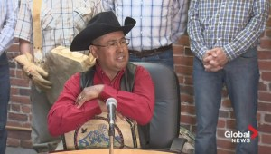B.C. aboriginal leader calls ruling a special day