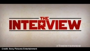 Movie Trailer: The Interview