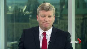 Rumours swirl about Jason Kenney pursuing Alberta PC leadership