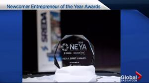 Celebrating newcomer entrepreneurs in Saskatoon