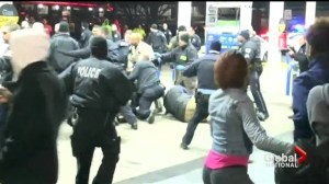 Protests follow new Missouri police shooting