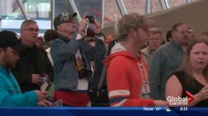 Rogers Place open house draws a packed crowd