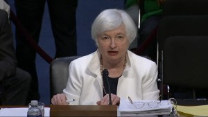 """Britain leaving EU """"could have significant economic repercussions"""": US Federal Reserve Chair"""