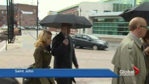Dennis Oland to stand trial for murder