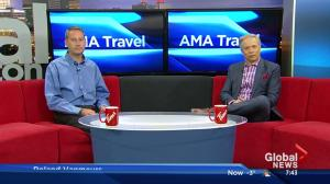 AMA Travel explains how airline ticket prices work