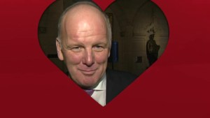 MP's Share Best Valentine's Day Date