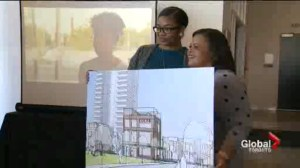 Community leaders rally to build youth centre in Regent Park