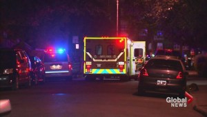 SQ investigates shooting involving Montreal police