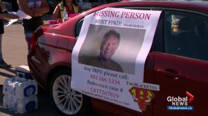 Search for missing Calgary senior continues as family offers $10K reward