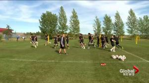 Success now the norm for Saskatchewan Huskies men's soccer as season begins