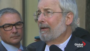 Media lawyer explains reasoning behind seeking access to Brazen 2 documents