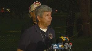 NTSB investigating Harrison Ford plane crash