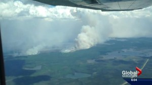 Wet weather eases Saskatchewan wildfire concerns as does year-round mitigation