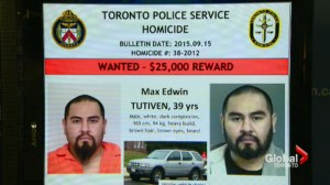 Toronto Police offer $25k reward to help find suspect in deadly 'gas-and-dash' robbery