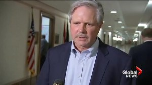 Sen. John Hoeven calls John McCain a 'real warrior' after brain cancer diagnosis