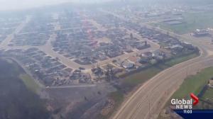 Fort McMurray homeowners prepare to visit hardest-hit neighbourhoods