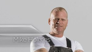 Intimate with Liza Fromer: Mike Holmes