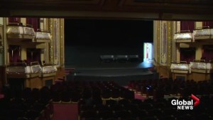 Capitol Theatre disappointed to hear of cuts to grant in City of Moncton budget