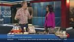 Quebec superchef Ricardo shares some of his favourite summer BBQ recipes