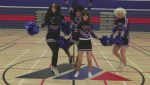 Staff at Edmonton's W.P. Wagner High School get creative with grad class video