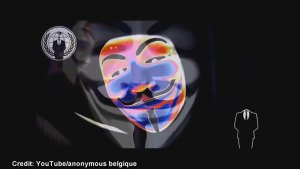 Anonymous hacker group vows to avenge Charlie Hebdo victims by taking down jihadist sites