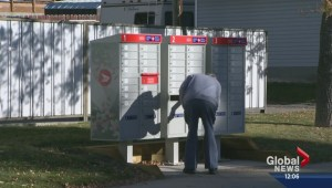 Homeowners upset at location of community mailboxes