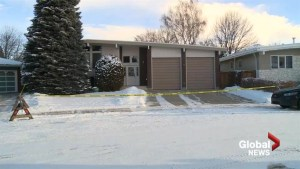 Death of 78-year-old Lethbridge woman ruled a homicide