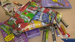 Flavoured tobacco and youth