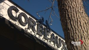 Corbeaux Bakehouse closes shop on 17 Avenue