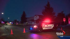 Edmonton doctor shares what he sees after pedestrian-vehicle collisions