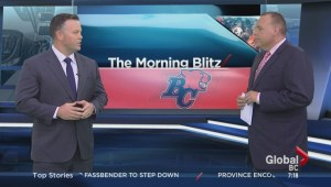 The Morning Blitz with Angus Reid