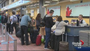 Kelowna airport getting $15 million in upgrades this year