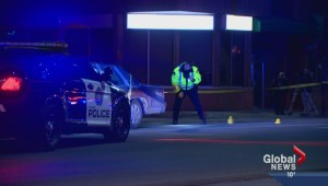 Calgary pedestrian dies after being struck while crossing Centre Street