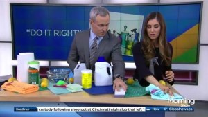 Are you cleaning your home the right way?