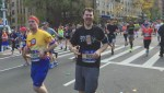 Marathon Martie inspiring others