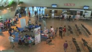 U of L opens its doors for Exploration Expo
