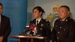 Chief Ana Maria Coutu, CBSA, on carfentanil seizure