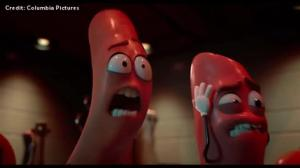 Movie trailer: Sausage Party
