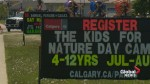 Calgary city council changes rules on temporary signs